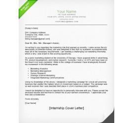 [스위스 취업 3탄] 해외 인턴 레터 쓰는 법 강의1
